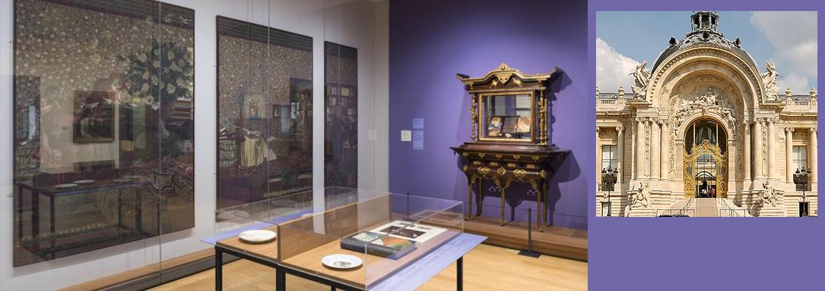 """Visite guidée : """"collections du Petit Palais"""""""