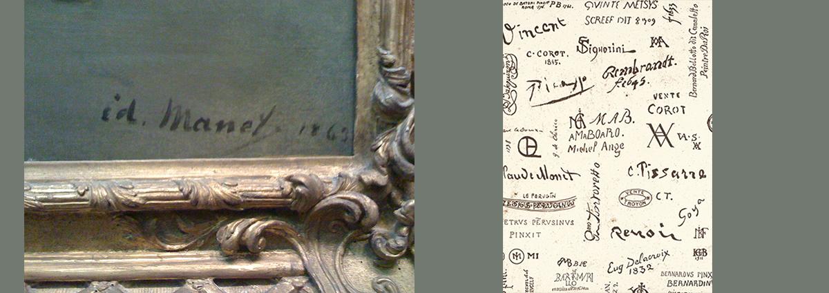 HDA « Histoires de signature »
