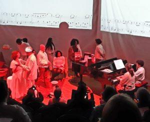VIE DE L'ASSO : Les schubertiades expo-concert-performance