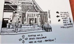 Senaud_gare d'Evry