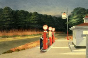 HDA : Peintures américaines 1880-1940, Samedi 16 mars 2019