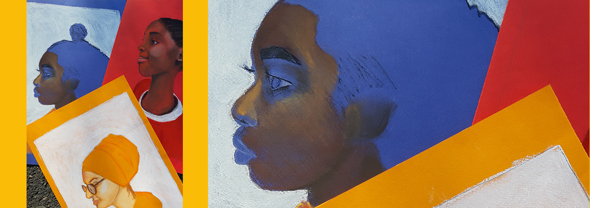 "EXPO-RENCONTRE, ""Profils de femmes 2019"""