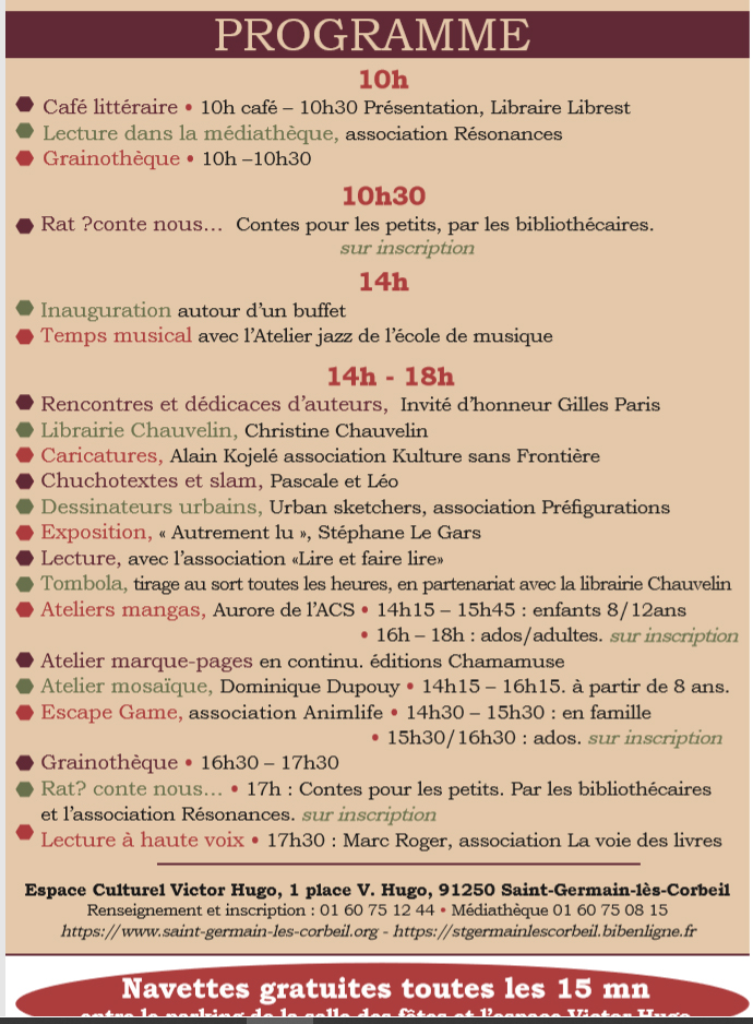 programme-salon-du-livre-st-germain-2019
