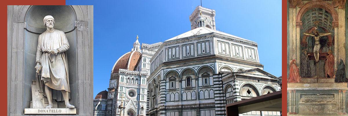 Conférence HDA Donatello, Toscane