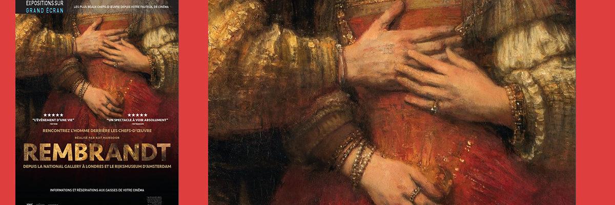 Ciné-peinture Rembrandt