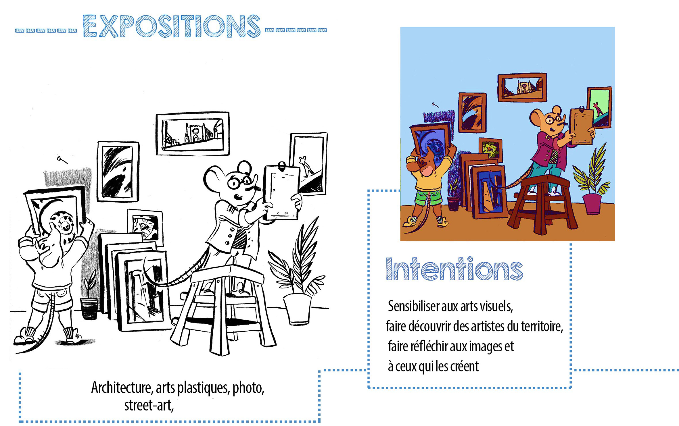 bandeau-activites-Expositions-PREFIGURATIONS-V1