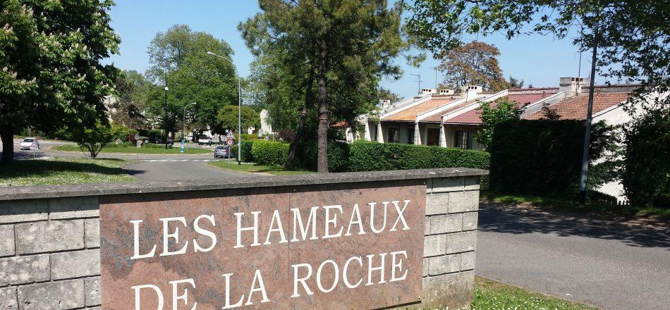 """Sortie croquis USK : Les hameaux de la roche Ris-Orangis @ Rv devant le BAR """"Les Hameaux"""""""