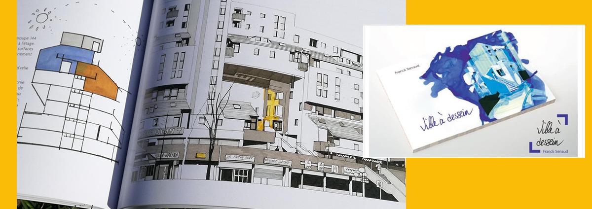 "EXPO-RENCONTRE ""Ville à dessein"""