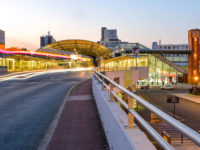 BALADE BIENVENUE : ARCHITECTURE ET NATURE, Dimanche 27 septembre 2020