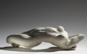 "HDA ""Rodin et la modernité"" , Samedi 7 septembre 2019"