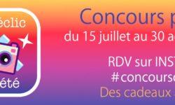concours photo studio Déclic