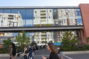 "SORTIE USK CROQUIS ""Bibliothèque universitaire"", Samedi 28 septembre 2019"