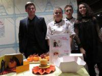 VIE DE L'ASSO : Gâteau d'Evry, 1ère rencontre des étudiants