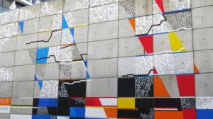 """VIE DE L'ASSO :  Balade  seniors """"Street art"""""""