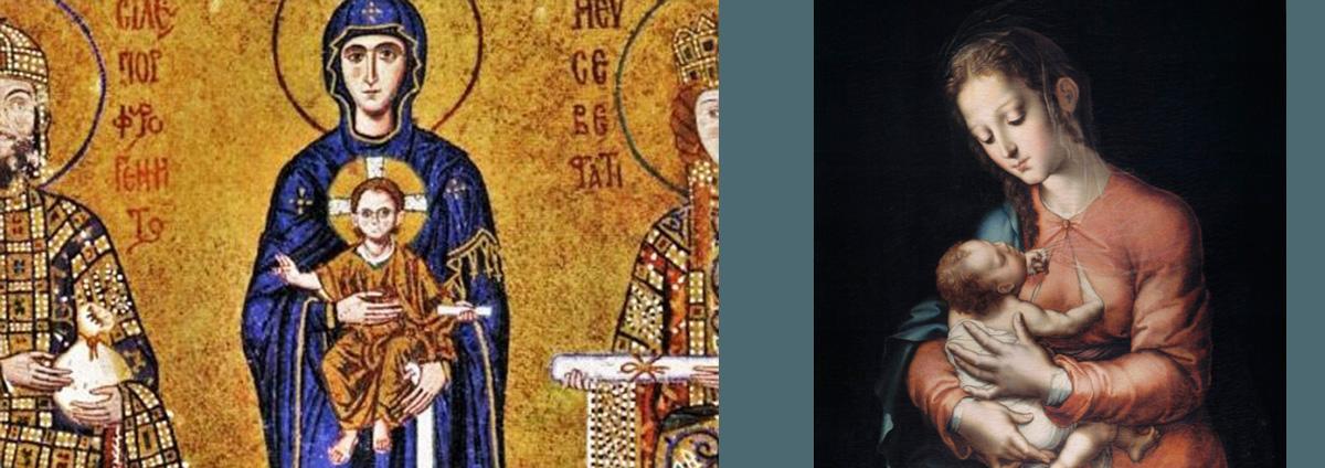 HDA Conférence « D'Ishtar à Marie »
