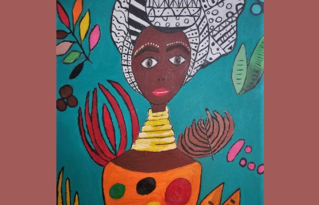 "EXPO-RENCONTRE ""Alice Ayandho"", Mardi 03 Décembre 2019"