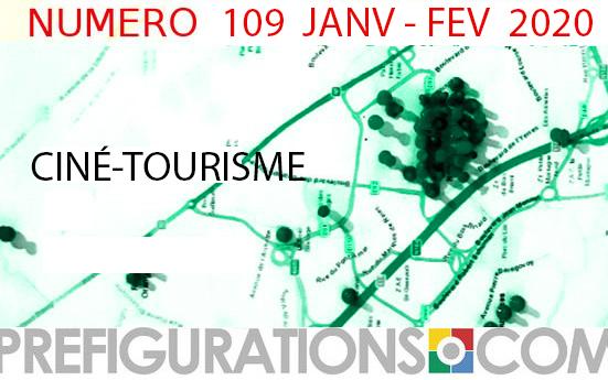 REVUE Préfigurations n°109, Janv-Fev 2020