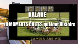 """BALADE """"10 Moments qui Font l'histoire"""" en Extraits VIDÉOS"""