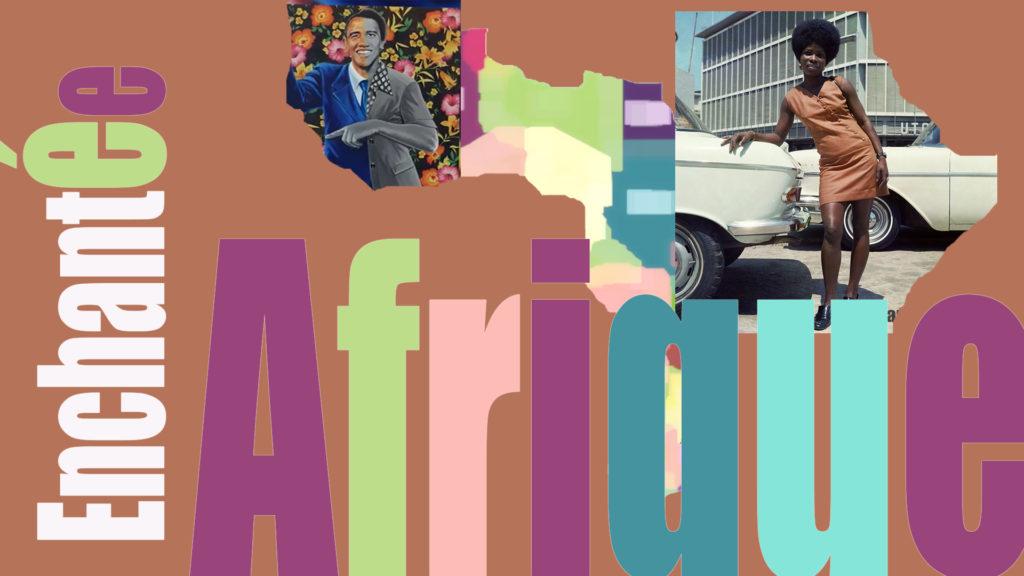 "Conférence HDA ""Afrique Enchantée"", Samedi 08 février 2020"