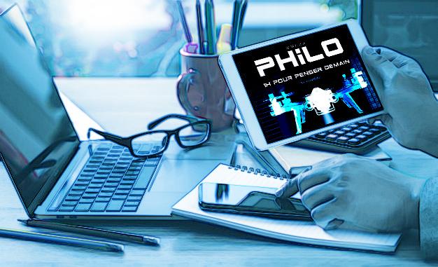 """CONFÉRENCE PHILO / HDI """"Des objets techniques et notre adaptation """", Jeudi 27 février 2020"""
