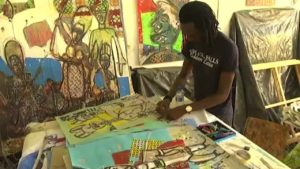 """CONFÉRENCE HDA :""""Art Africain contemporain, drôle de question"""",  Samedi 29 février 2020"""