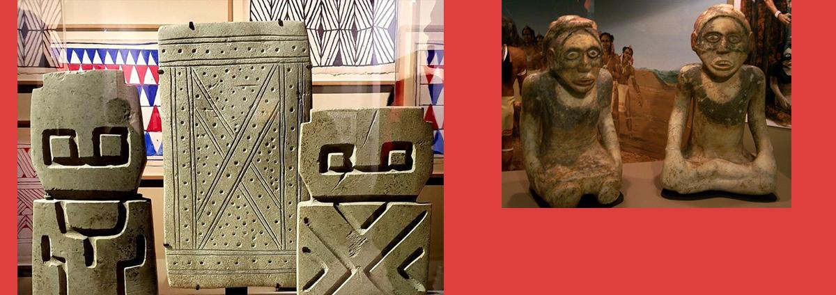 """ANNULÉ- HDA """"Héritages contemporains des civilisations pré-colombiennes et amérindiennes"""""""