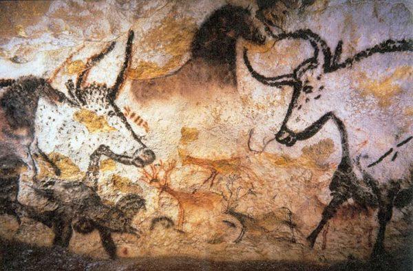Dessin prehistoire