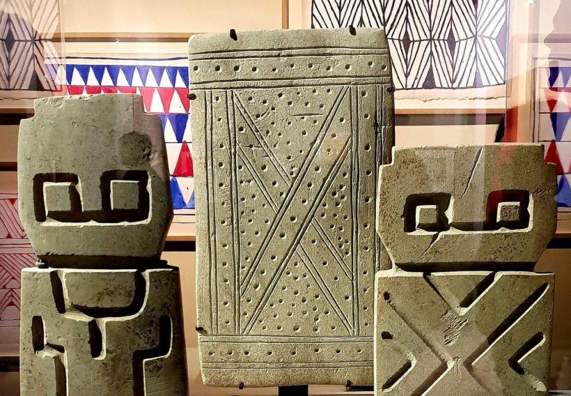 """ANNULÉ – HDA """"Héritages contemporains des civilisations pré-colombiennes et amérindiennes"""", Sam 14 mars 2020"""