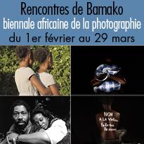 ANNULÉ : SORTIE Chamarande-EXPO : Biennale africaine de la photographie, Sam 21 mars 2020