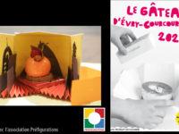 Cérémonie GATEAU D'EVRY-Courcouronnes, Mercredi 4 mars 2020