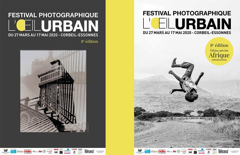 """SORTIE CROQUIS USK """"Festival l'oeil urbain 2020"""" @ THéATRE DE CORBEIL"""