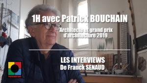 "Revue n°110 : ""1H avec Patrick BOUCHAIN"", Mars-Avril 2020"