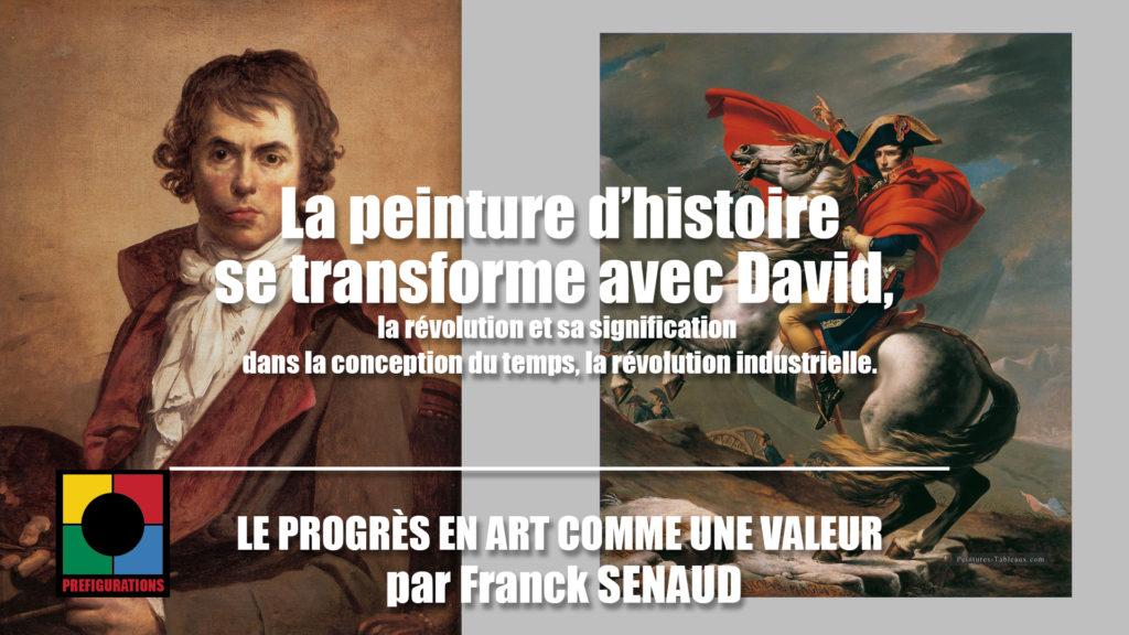 LA QUOTIDIENNE HDA :  l'art moderne en 40 épisodes – En ligne En direct, dés le 23 Mars 2020