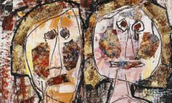 art-brut-Jean-Dubuffet-Compagnonnage-1956