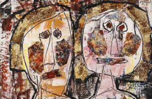 """EN LIGNE EN DIRECT – HDA """"Un art « brut » De l'art des fous à Artaud et Dubuffet"""", Samedi 4 Avril 2020"""