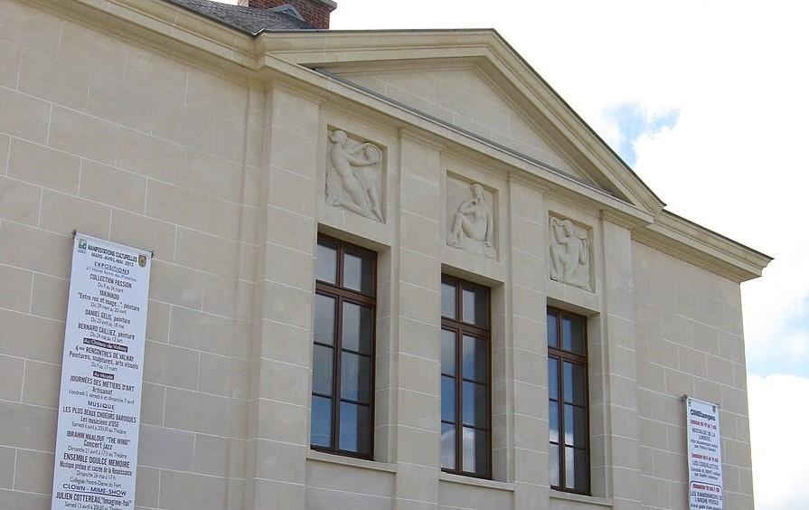 Sortie HISTOIRES DE L'ARCHITECTURE ⅕ : 1900-1920  à Étampes @ lieu de RV Sur inscription par mail