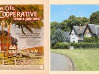 Sortie HISTOIRES DE L'ARCHITECTURE ⅖ Coopérative : 1920 Paris Jardin à Draveil, Dimanche 14 juin 2020