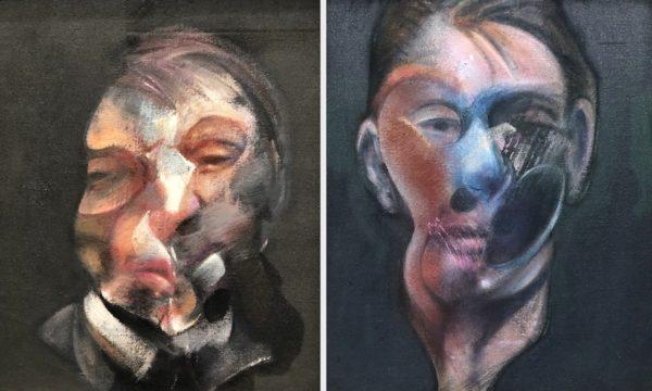 HDI-bacon-autoportraits-pompidou
