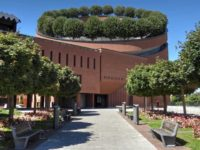 Sortie CROQUIS USK : Cathédrale d'Evry, Samedi 6 juin 2020