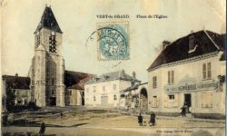 USK EVRY ESSONNE-a-vert-le-grand-o