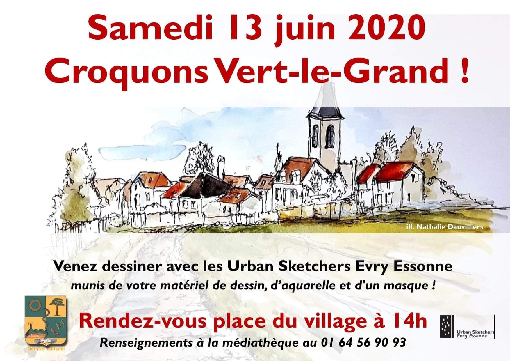affiche-USK-vert le grand 2020 par Nath Dauvilliers-50208_o