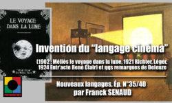 l'art moderne : Cinéma-35sur40