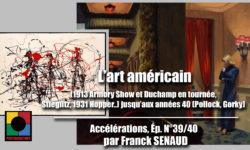 art moderne : Lart americain -39sur40