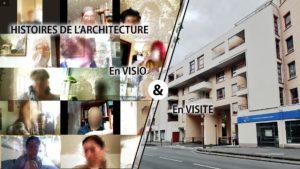 Conférence en ligne Histoire de l' architecture moderne, Vendredi, 3 juillet 2020