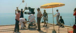 Ciné-hommage «Michel Piccoli»: «Le mépris», Dimanche 12 juillet 2020