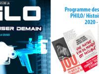 RENTRÉE : Programme PHILO/Histoire Des Idées 2020 – 2021