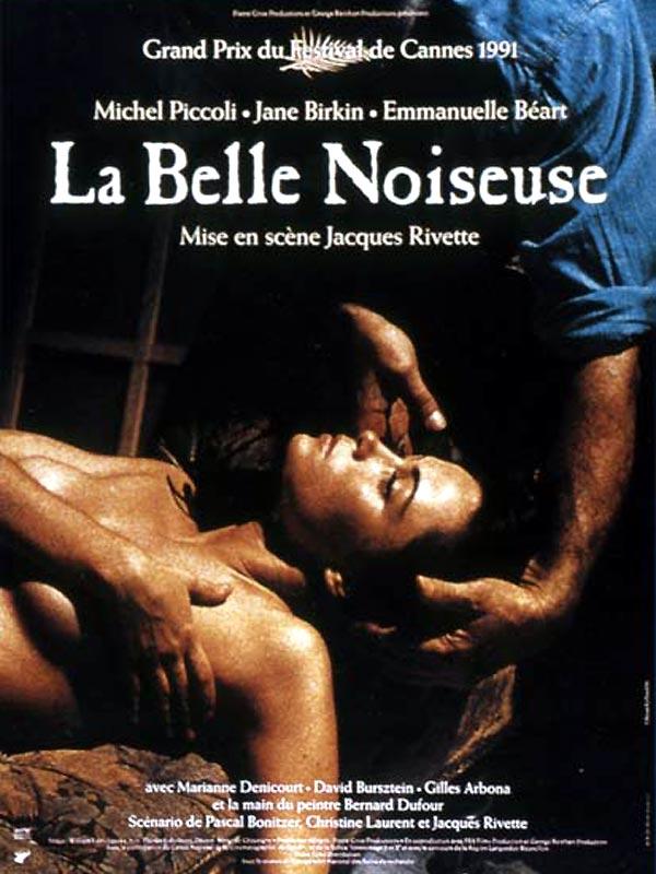 Ciné, La Belle-noiseuse-18928535