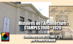 CONF-ARCHI-Etampes 1900-1920