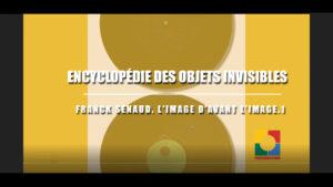 """La Revue """"ENCYCLOPÉDIE DES OBJETS INVISIBLES"""", Numéro 113 – Septembre-Octobre 2020"""