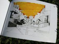 VIE DE L'ASSO : réimpression de «Ville à dessein»